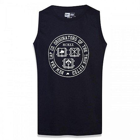 Camiseta Regata New Era MCMXX
