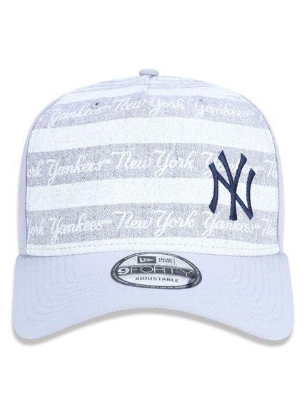 Boné New Era 940 aframe New York Yankees MLB