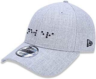 Boné New Era 920 Branded Braille Mescla