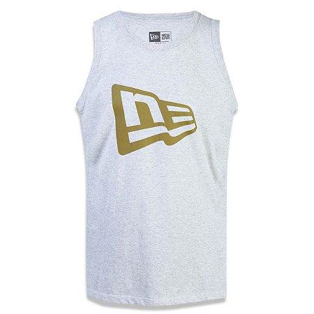 Camiseta Regata New Era Branded Mark