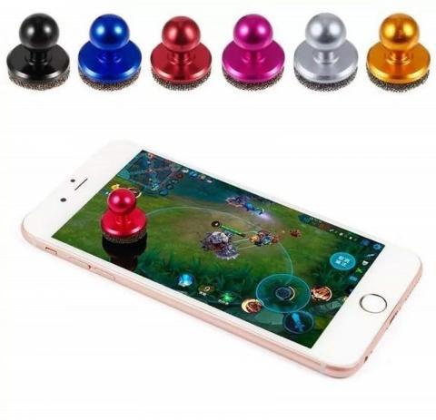 Botão Joystick It Analogico Arcade App Android Tablet Ipad