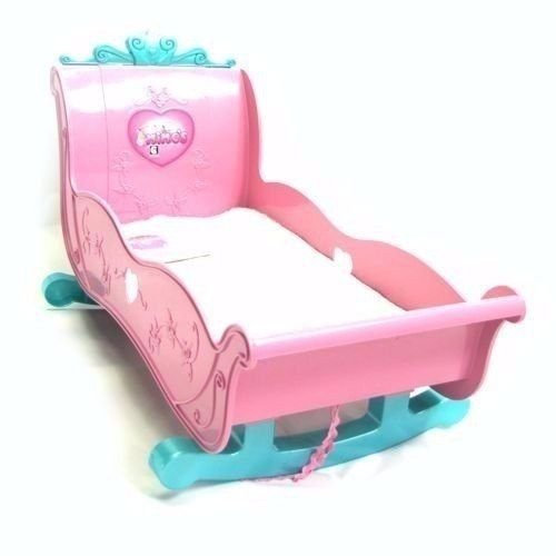 0b78f5c434ee Berço para Boneca Bebê Reborn - Sonho de Criança | O Seu Melhor ...