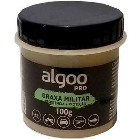 GRAXA ALGOO POWERSPORTS MILITAR 100G