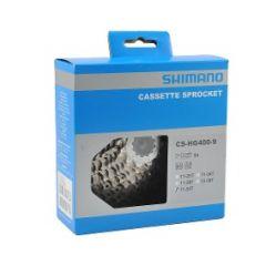 CASSETE 9VEL. CS-HG400 11/32D SHIMANO
