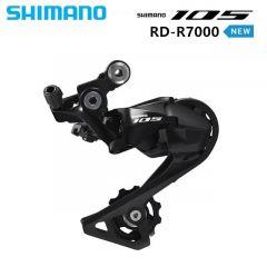CAMBIO TRASEIRO 11V RD-R7000 SHIMANO 105