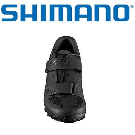 SAPATILHA SHIMANO SH-ME100 41 BRASIL - 2019