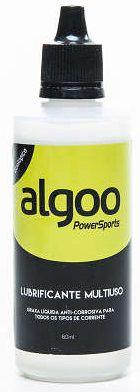 LUBRIFICANTE MULTIUSO ALGOO  POWER SPORTS 60ML