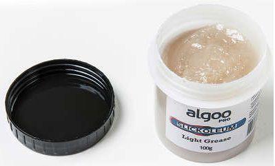 GRAXA ALGOO SLICKOLEUM 100GRAMAS S/LITIO
