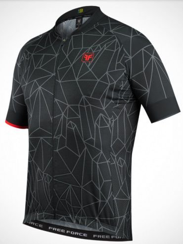 CAMISA FREE FORCE SPORT CHAOTIC MASCULINA TAM. GG