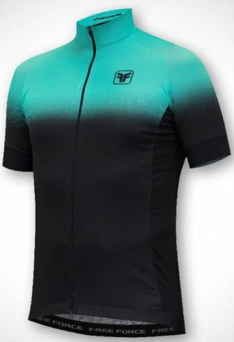 CAMISA FREE FORCE TEAM TWO MASCULINA  TAM. M