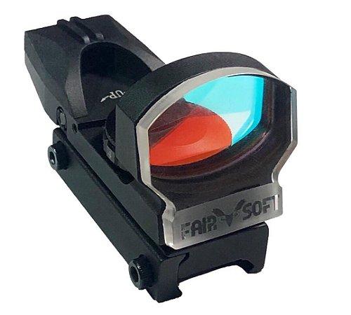 Protetor Red Dot Modelo Vector Optics SCRD 1x34 Lente 4mm