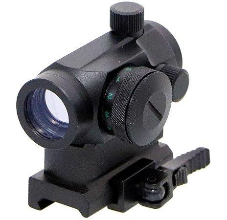 Mira Red Dot Victoptics 1x22 SLAS-RD122 Airsoft 20mm