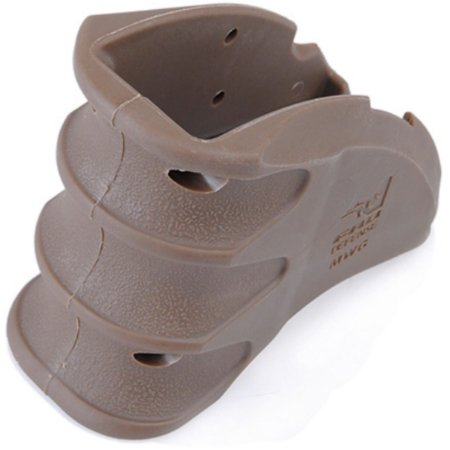 Front Grip Magazine M4 M6 AR15 Airsoft - Tan