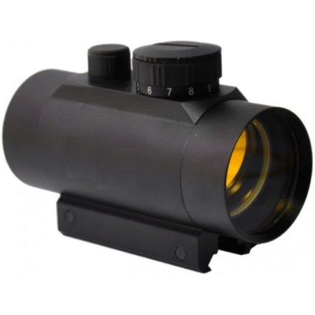Mira Red Dot 1x40 Armadillo Airsoft 20mm