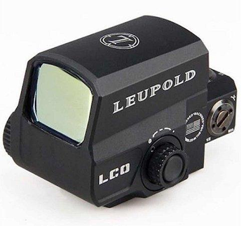 Mira Red Dot Leupold LCO Airsoft 20mm