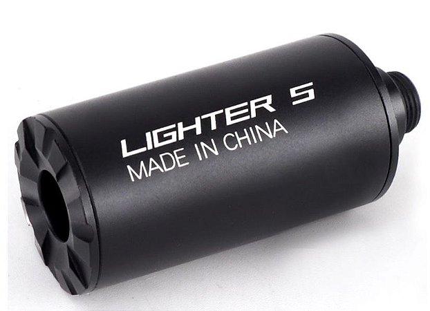 Tracer Airsoft Lighter S Rosca Esquerda