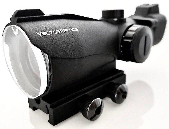 Protetor Condor 2x42 Vector Optics Airsoft