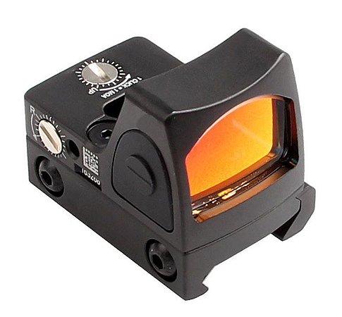 Mini Red Dot RMR Trijicon Airsoft 20mm