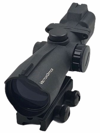 Mira Red Dot Condor Vector Optics 2x42 20mm