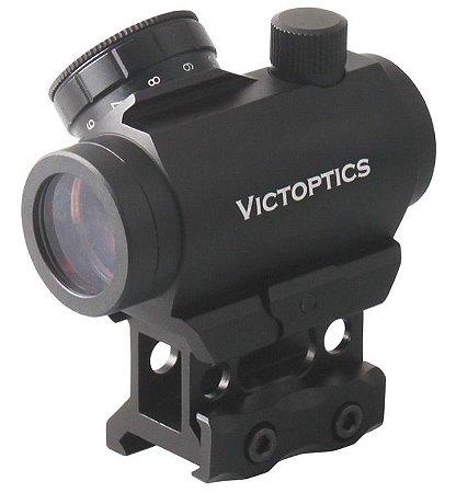 Mira Red Dot T1 1x22 Victoptics 20mm