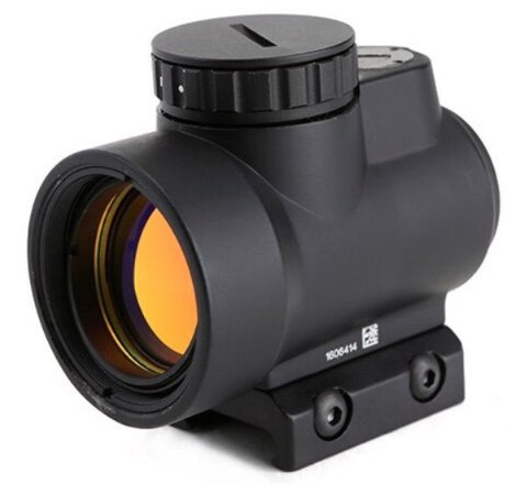 Mira Red Dot MRO Trijicon Airsoft 20mm