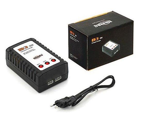 Carregador iMax B3 RC Pro Balance Charger Bateria Lipo