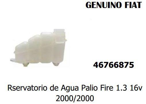 RESERVATORIO D AGUA PALIO FIRE 1.3 16V