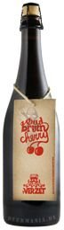 KUHNHENN CHERRY OUD BRUIN SOUR OUD BRUIN 12.5ABV GR 500ml