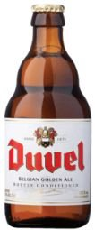 DUVEL BELGIAN GOLDEN ALE BELGIAN GOLDEN ALE 8.5ABV GR 330ml