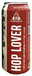 DOGMA HOP LOVER IMPERIAL IPA 8.7ABV LT 350ml