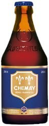 CHIMAY CHIMAY BLUE BELGIAN STRONG DARK ALE 9ABV GR 330ml