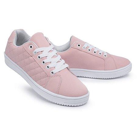 Tênis Casual Feminino Em Sintético Speel Shoes 922