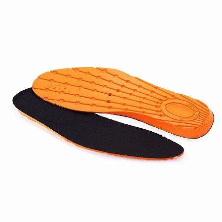 Kit 2 Pares Palmilha Anti-impacto Casual Sapatenis Sapatos 119