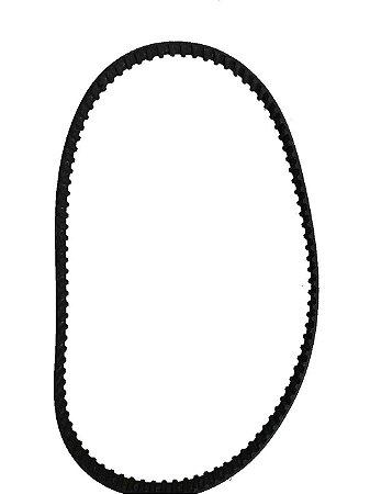 Correia Dentada 200XL Para Lixadeira Combinada De Bancada Bivolt G686BR Gamma