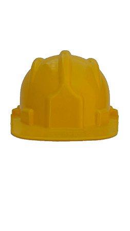Capacete amarelo WP8849