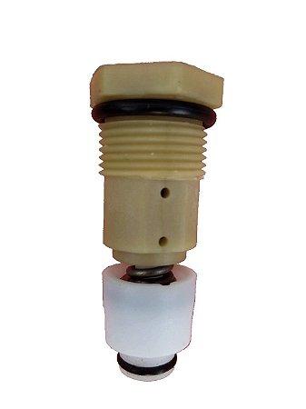 Válvula  Bypass Para Lavadora De Alta Pressão Acqua 1700/1700 Super HL 1700/1700 Super/1900 Intech Machine
