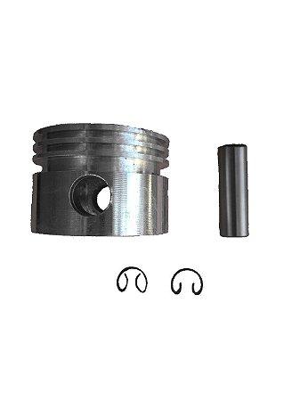 """Pistão 2"""" Para Compressor CJ 3+/10+ BPI 5.2/7.4 BPV 5.2 Chiaperini"""