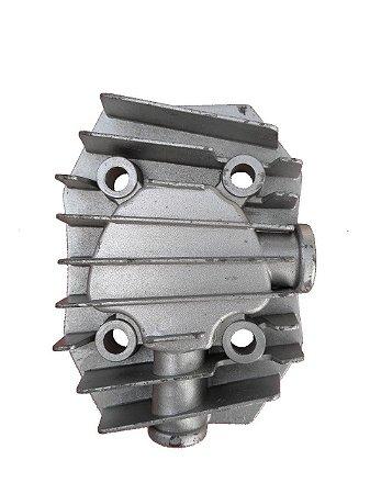 Tampa Do Cilindro Para Motocompressor CE 320/324/325/325 Plus Intech Machine