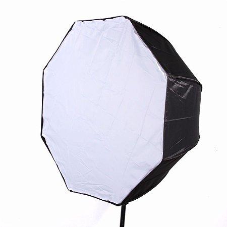 Octabox 80cm Octogonal Universal para flash