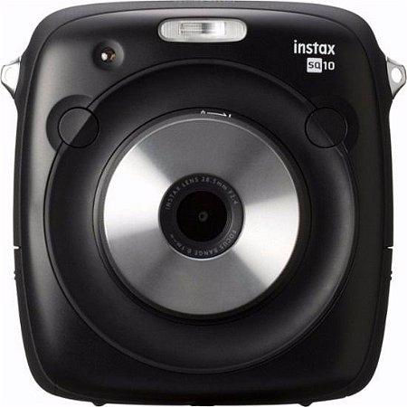 Câmera Híbrida Fujifilm Instax Square Sq10