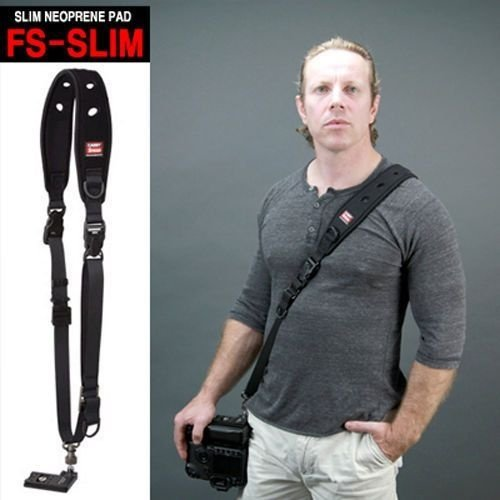 Alça Para Camera Carry Speed Fs Slim Neoprene Strap Premium