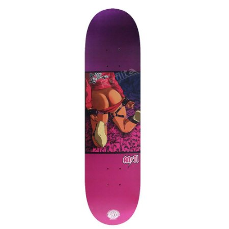 Shape Anti Action Marfim 8.25 - Wishes Pink