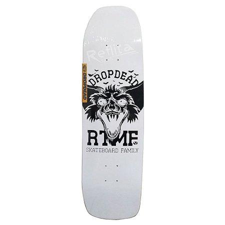 Shape Drop Dead Oldschool / Freeride 9.0