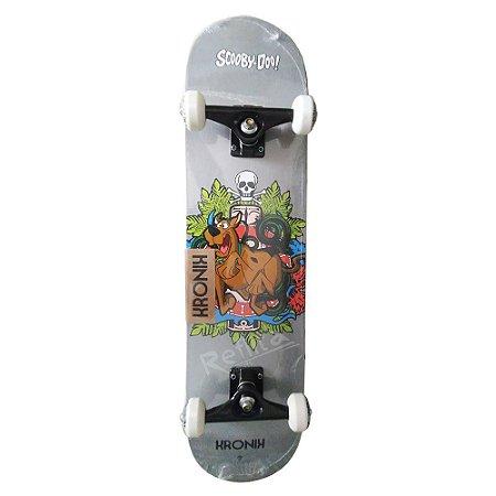 Skate Kronik Série Scooby Doo