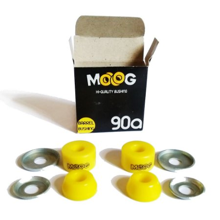 Kit Amortecedor Moog Barril 90A