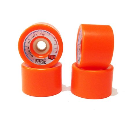 Roda Longboard Moska 80mm 80A Speed