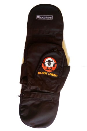 Mochila Skatebag Black Sheep