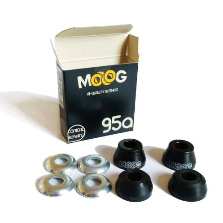 Kit Amortecedor Moog Cônico 95A