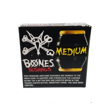Amortecedor Bones Bushings Medium 91A