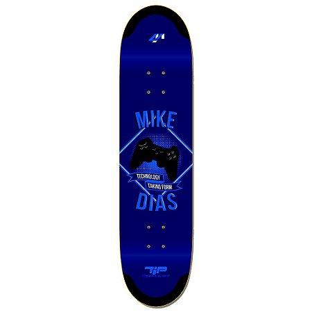 Shape Maple 4m Tip Technology Mike Dias 8.125